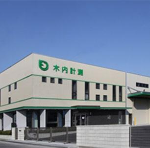姫路工場外観